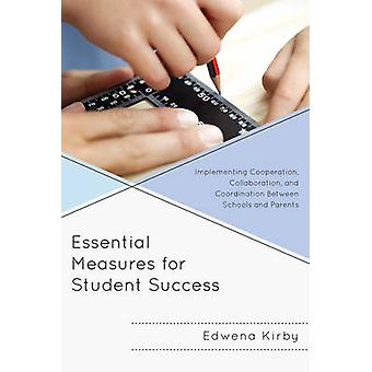 Essential Measures for Student Success - Implementing Cooperation - Co