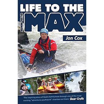 Life to the Max by Jon Cox - 9781780782300 Book