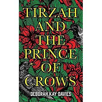 Tirzah och prinsen av kråkor av Tirzah och prinsen av kråkor - 97