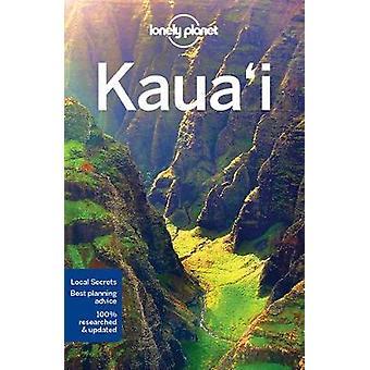 Lonely Planet Kauai par le Lonely Planet - livre 9781786577061