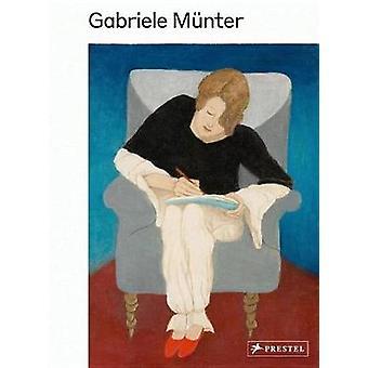 Gabriele Munter by Isabelle Jansen - 9783791357058 Book