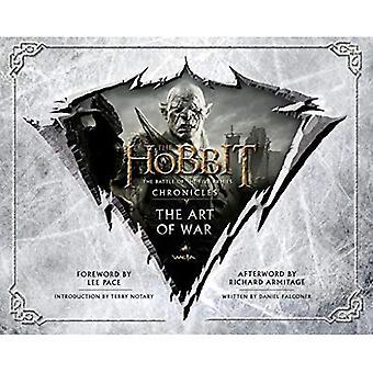 Chronicles: The Art of War (de Hobbit: de slag van de vijf legers)