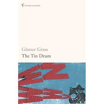 Den Tin Drum (Vintage klassikere)