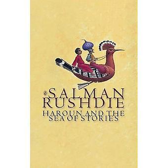Harun ja tarinoiden meri (Puffin Books)