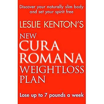 Nouveau Plan de perte de poids Cura Romana