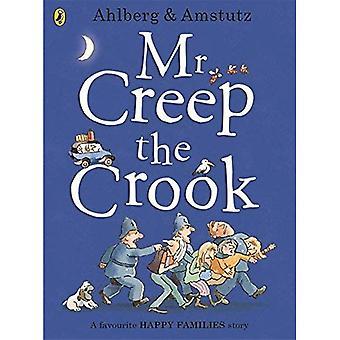 Signor Creep il truffatore (famiglie felici)