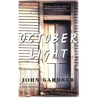 October Light (New Directions Paperbook)