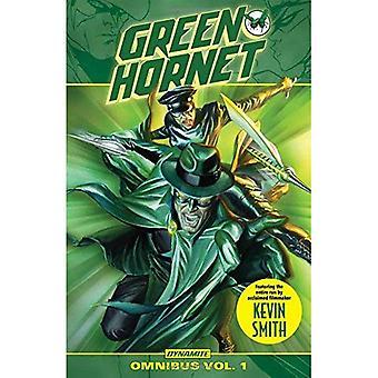 Green Hornet Omnibus, Volume 1
