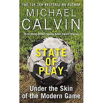 Estado del juego: debajo de la piel del juego moderno