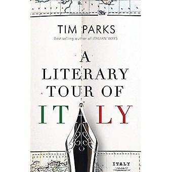 En litterär tur i Italien