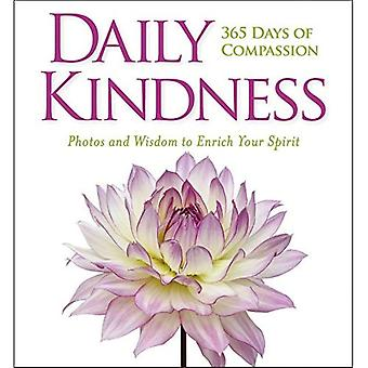 Diário de bondade: 365 dias de compaixão