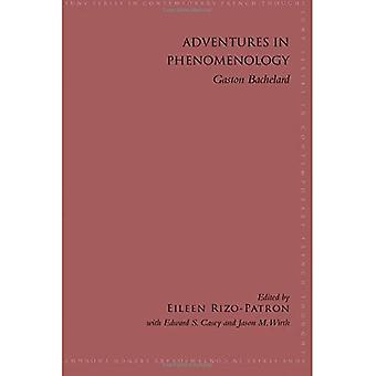 Adventures in Phenomenology:� Gaston Bachelard (SUNY series in Contemporary French Thought)