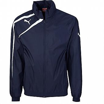 Puma Spirit Rain Jacket (navy)