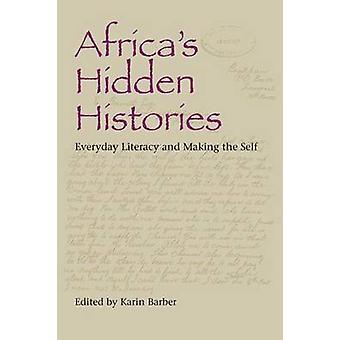 Afrikas verborgene Geschichten jeden Tag Alphabetisierung und machen das selbst von Barber & Karin