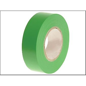 PVC Isolierband 19MM X 20M GREEN