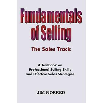 Grunnleggende selge salg banen ved Norred & Jim