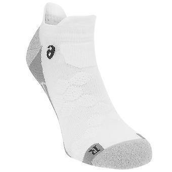 ASICS Mens weg Ped sokken