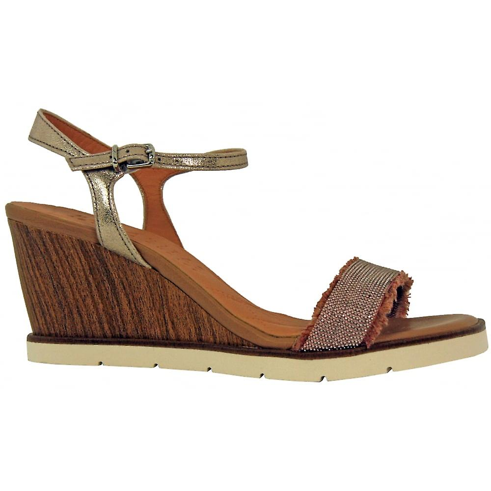 Hispanitas 62651 Hispanitas Wedged Sandal