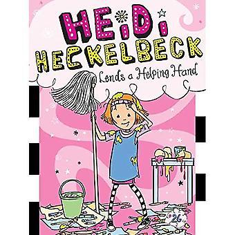 Heidi Heckelbeck Lends a Helping Hand (Heidi Heckelbeck)