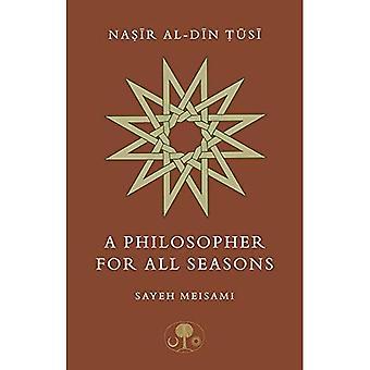 Nasir al-Din Tusi: A Philosopher for All Seasons