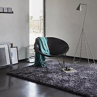 Rugs -Esprit New Glamour In Grey & Anthracite - 3303/12