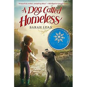 A Dog Called Homeless by Sarah Lean - 9780062122261 Book