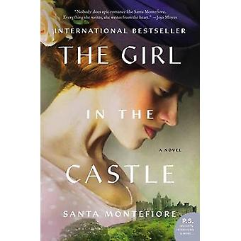 The Girl in the Castle by Santa Montefiore - 9780062456854 Book