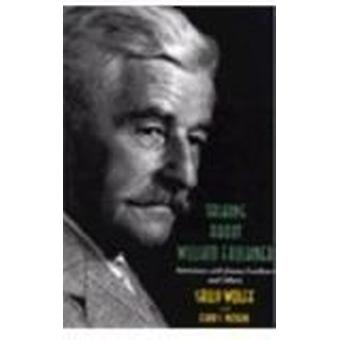Talking About William Faulkner - Interviews with Jimmy Faulkner and Ot