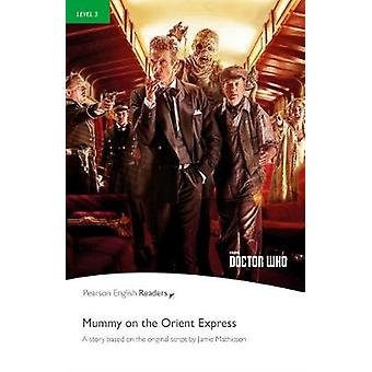 Level 3 - Doctor Who - Mummy on the Orient Express by Level 3 - Doctor W