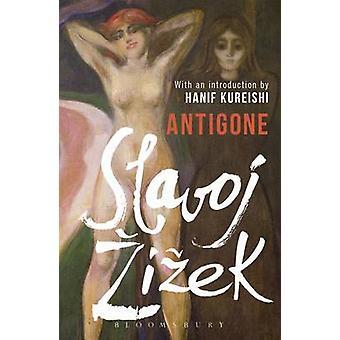 Antigone by Slavoj Zizek - 9781474269377 Book