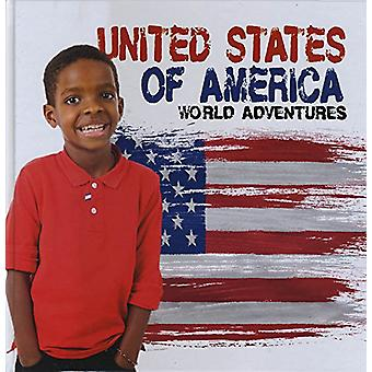 United States of America by Steffi Cavell-Clarke - 9781786371249 Book