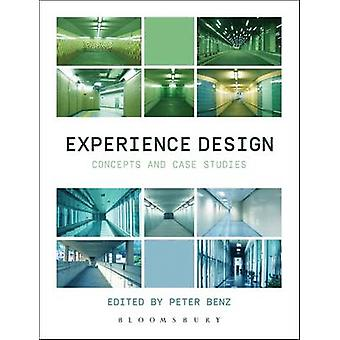 Experience Design by Peter Benz