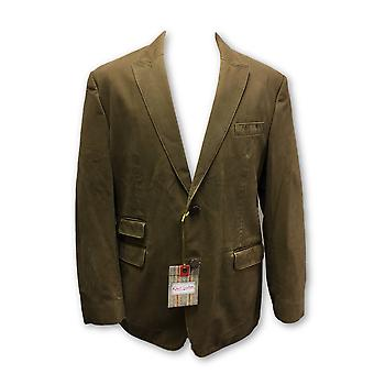 Robert Graham 'Cobham' jacket in brown