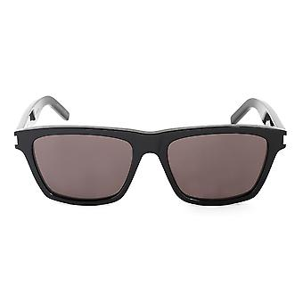 Saint Laurent SL 274 001 56 Rectangular Sunglasses