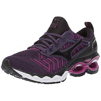 Mizuno Women's Wave Creation 20 Knit Running Shoe
