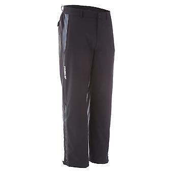 ProQuip Golf Hommes Stormforce PX5 waterproof Trouser Noir