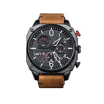 AVI-8 - Wristwatch - Men - HAWKER HUNTER AV-4052-02