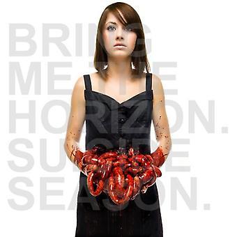 Bring Me the Horizon - Suicide Season [CD] USA import