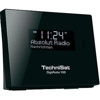 DAB+ Radio adapter TechniSat DigitRadio 100 Bluetooth, DAB+, FM Black