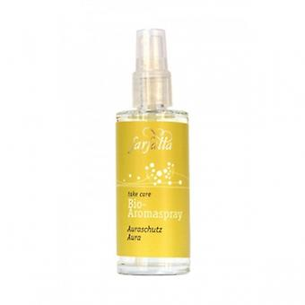 Farfalla organic aroma spray aura guard 100 ml