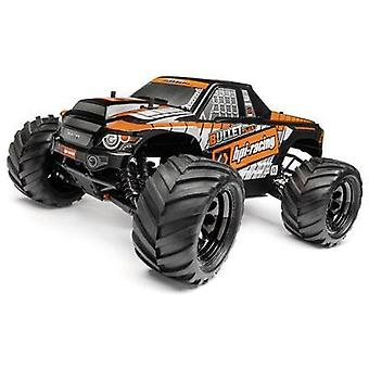HPI Racing Brushless 1:10 RC model car Electric Monster truck 4WD RtR 2,4 GHz