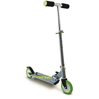 D Arpeje One Funbee Patinete aluminum - En71 (Outdoor , On Wheels , Scooters)