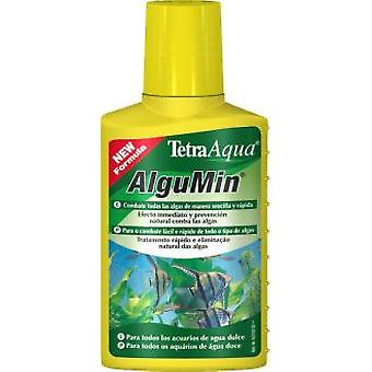 Tetra Algumin,100 Ml. (Fish , Maintenance , Water Maintenance)