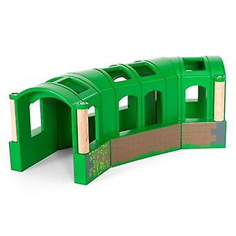 BRIO flexibla Tunnel 33709