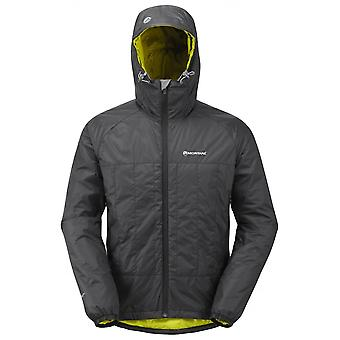 Montane Mens Prism Jacket Black (X-Large)
