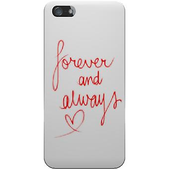 Forever and always cover for iPhone 4/4
