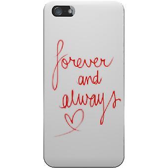 Per sempre e sempre cover per iPhone 4/4