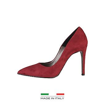 Made in Italia High Heels Women Red