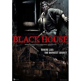 Black House Movie Poster Print (27 x 40)