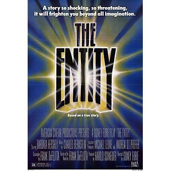 Den enhet film plakat ut (27 x 40)